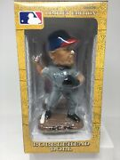 Kerry Wood Chicago Cub Bobblehead Doll By Bobble Dobbles Limited Edition 2004