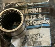 Mercury Mariner Outboard Parts 31-817072 Propshaft Bearing