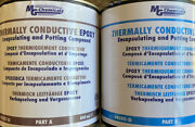 Mg Chemicals 832tc-2l Thermally Conductive Epoxy Encapsulating And Potting