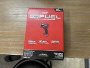 Milwaukee 2962-20 M18 Fuelandtrade 1/2 Mid-torque Impact Wrench W/ Friction Ring Tool
