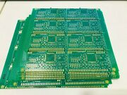 Gold Recovery Prototype Plated Circuit Board Scrap Refine 750 Grams