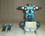 Transformers Cybertron Primus Unleashed Supreme Class Replacement Parts Unicron