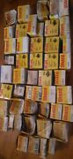Lot Of 48 New Old Stock Gas Fuel Caps Stant Automobile Part Some Locking