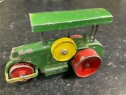 Matchbox Moko Lesney Large Scale Road Roller Very Rare Fly Wheel Version