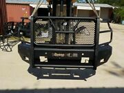 Ranch Style Heavy Duty Front Bumper Chevy 2500hd 3500 2020 2021 Bb911d