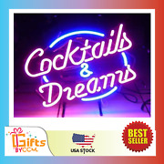 Neon Signs Palm Led Neon Sign Art Wall Lights For Beer Bar Club Bedroom New