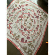 Hermes Muslin Authentic Rare Product. Itand039s Hard To Find.