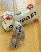 Odyssey Milled Collection 9 Putter - Rare - Excellent