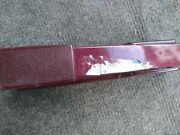 Stanley Bostitch Red Plastic / Metal Stapler Office School Home Dorm / Preowned