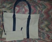 Ultra Rare Richard Mille Tote Bag Pouch Set Exclusive Limited Vip Collectable