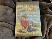 Wish On An Apple By Shannon Garst 1948