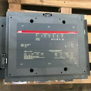 One Abb 1000v 1350a 3p Contactor Af1350-30 New