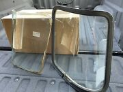 1961-1967 Ford Econoline 5 Window Pickup Truck Curved Glass 61 62 63 64 65 66 67