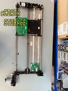 Quantum Scalar I40 I80 Tape Library Y-tray With Robot Pn 3-05240-07 / 3-05240-06