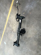 2016-2019 Mercedes Gle300d Gle350 Gle400 Rear Hitch Towing Impact Bar Oem Tow