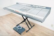 Allen And Heath Ml5000 40-channel Analog Audio Console Church Owned Cg00c0n
