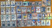 39 Relic/jersey And Auto 2020 Van Jefferson Rookie Cards Panini Black And Origins