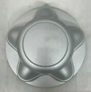 New 1997-2004 Ford F150 Expedition Wheel Silver Wheel Hub Center Cap Oem 12mm