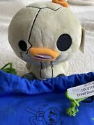 Makeship Plush. Dread Ducky. Extremely Rare And Hard To Find Very Limited.