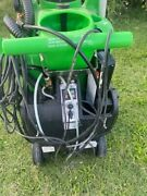 Kaivac Kv1750 Restroom Cleaning Machine