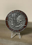 Usss Tampa Field Office Secret Service Police Challenge Coin
