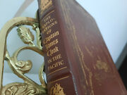 Explorations Of Captain James Cook In The Pacific 1768-1779 - Easton Press