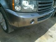 Front Bumper With Headlamp Washers Fits 06-09 Range Rover Sport 8669006