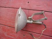 Antique Motorcycle Light Early Bike Light Indian Pope Thor Excelsior Bicycle
