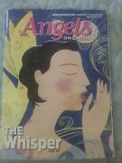 Angels On Earth Magazine May/june 2012 The Whisper Laura Vikmanis Mother Goose