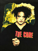 Very Rare Vintage 1996 The Cure Treasure Wild Mood Swings Concert T-shirt Xl