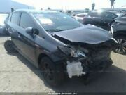 Driver Front Knee Prius Vin Du 7th And 8th Digit Fits 10-15 Prius 488210