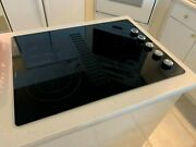Whirlpool 30 Electric Kecd807xbl01 Downdraft Cooktop   St Pete - Local Pickup