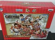 Ichiban Kuji Online One Peace 20th Anniversary A Prize Original Color