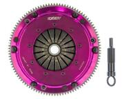 Transmission Clutch And Flywheel Kit For 1988-1989 Toyota Corolla Gts