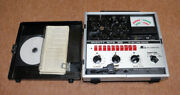 Itand039s Been Used By Professionals. Solid State Vacuum Tube Tester Sencore Tc162