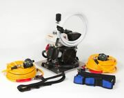 Air Line Rd2100xl Hookah Sports Dive System Breathing Air Compressor