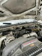 2004 Ford Excursion Engine 6.0l Fits Vin P 8th Digit Diesel From 09/23/03