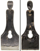 Orig. Lever Cap For Siegley Sss Transitional Plane No. 22 - 2 - Mjdtoolparts