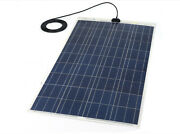Solar Technology Pv Logic Flexi 80w Solar Panel Perfect With Victron Mppt System