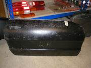 Alfa Romeo 105 Series Kamm Tail Spider Door, Right Side New Old Stock