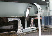 Delta Dryden Chrome Faucet 25930 New In Box Free Priority Shipping
