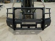 Ranch Style Heavy Duty Front Bumper Ford F150 2018 2019 2020 Bb917f