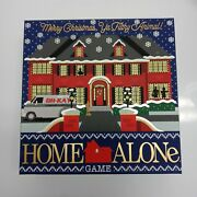 Home Alone Game Christmas Family Board Card Game Ages 8+ 2-4 Player New Sealed
