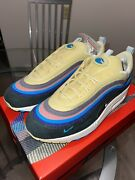 Nike Air Max 1/97 Sean Wotherspoon Size 10