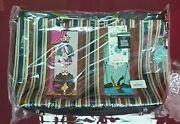 Harveys Disney Haunted Mansion Vertical Streamline Tote In Hand Ready To Ship