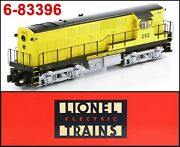 Lionel 6-83396 Akron Canton And Youngstown Acandy H16-44 202 Legacy 2016 C9