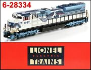 Lionel 6-28334 Norfolk Southern Ns Heritage Sd70 Ace Legacy 1982 2009 C9