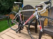 Specialized Tarmac Pro Mid Compact Dura Ace