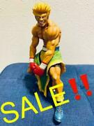 Used Hajime No Ippo First Step Brian Hawk Normal Edition Figure From Japan