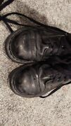 Gripfast 10 Eye Menand039s Size 7 Boots Made In England Steel Toe